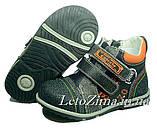 Ортопедические туфли р. 21 стелька 13.5 см, фото 2