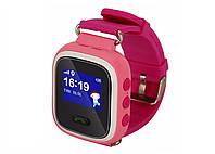 Детские GPS часы UWatch Baby Q60