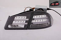 Задние фонари Honda Civic VIII 4D (дымчатые)RS-07690