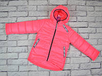 Зимняя курточка для девочки, фото 1