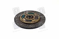 Диск сцепления HYUNDAI MATRIX 1.5,1.6 00- 215*145*20*22.35(производитель VALEO PHC) HD-91