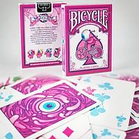Карты игральные Bicycle Chewing Gum (Street art)