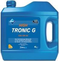 Масло  ARAL High Tronic G 5W30 4л  синтетическое