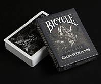 Карты игральные Bicycle Guardians