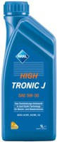 Масло ARAL High Tronic J 5W30 1л  синтетическое