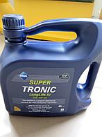 Масло ARAL Super Tronic LongLife III 5W30 4л синтетическое, фото 1