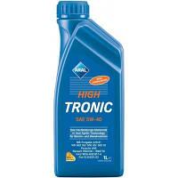 Масло ARAL High Tronic 5W40 1л синтетическое