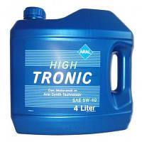 Масло ARAL High Tronic 5W40 4л синтетическое