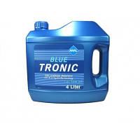 Масло ARAL Blue Tronic 10w40 4л полусинтетическое