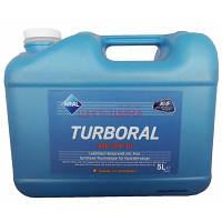 Масло ARAL Turboral 10W40 5л полусинтетическое