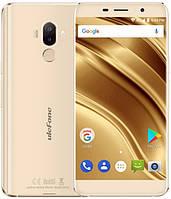 Ulefone S8 Pro | Золотой | 2/16Гб | 4 ядерный |