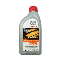 Масло Toyota Advanced Fuel Economy Engine Oil 0W20 1л синтетическое 08880-83264