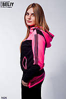 Трикотажные спортивные костюмы, фото 1