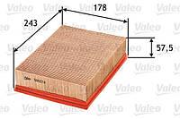 Диск сцепления (производитель VALEO PHC) SB-03
