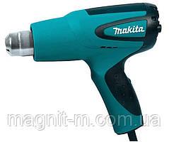 Фен строительный Makita HG5012K