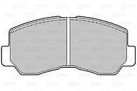 Диск сцепления (производитель VALEO PHC) MB-19