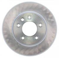 Диск тормозной PORSCHE/VW CAYENNE/TOUAREG передний правый вент. (Производство ABS) 17501