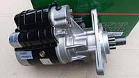 Стартер редукторный усиленный 12В 2,8кВт МТЗ,Т-16,Т-25,Т-40,ЮМЗ (Jubana)