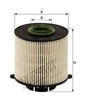 Фильтр топливный CHEVROLET CRUZE 1.7, 2.0 cdi 09- (пр-во HENGST) E640KPD185