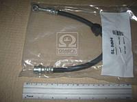 Шланг тормозной CHEVROLET AVEO передний (Производство ABS) SL 5804