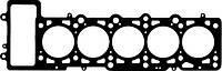 Прокладка головки блока VW 2.5TDI AXD/AXE/BAC 03-> 2! 1.35MM (производитель Elring) 150.441