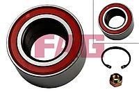 Подшипник ступицы CHEVROLET LACETTI (J200) передний (производитель FAG) 713 6448 30
