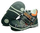 Ортопедические туфли р. 21 стелька 13.5 см, фото 5