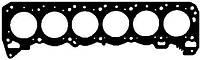 Прокладка головки блока NISSAN RD28T/RD28TI 3! 1.58MM (пр-во Elring) 920.569