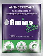Стимулятор роста растений Аминостар  25 мл Восор