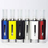 Клиромайзер MT3 с металлической внутренней трубкой для электронных сигарет eGo, EVOD