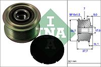 Механизм свободного хода генератора FORD (производитель Ina) 535 0128 10