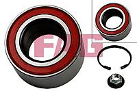 Подшипник ступицы FORD передний (производитель FAG) 713 6788 80