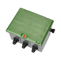 Автоматическая коробка клапанов GARDENA 1255-29
