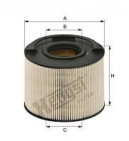 Фильтр топлива AUDI, VW (производитель Hengst) E84KPD148