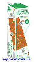 Аппликатор Ляпко Коврик большой 7,0 Ag ОРИГИНАЛ купить в Украине (остеохондроз, снятие боли, артрит, артроз)