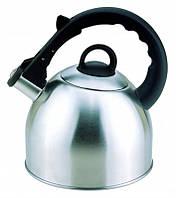 Чайник со свистком Con Brio CB-407