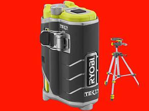 Микро лазерный нивелир Ryobi RP4003