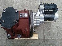 """Переходник под стартер (переоборудование) СМД14-СМД-22 СК-5 """"Нива"""""""