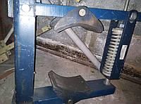 Тормоз колодочный ТКП-300