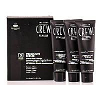 American Crew Precision Blend Dark 2-3 Камуфлирование мужских седых волос