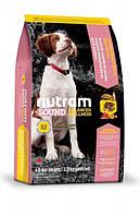 Nutram S2  Balanced Wellness Puppy 13.6 кг