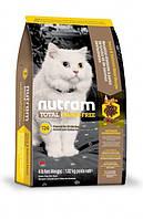 Nutram T24 Total Grain-Free Salmon & Trout Cat 1.8 кг