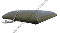Мягкая емкость (подушка) для биогаза 10 м3