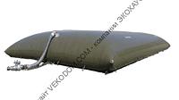 Мягкая емкость (подушка) для биогаза 20 м3