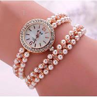 Кварцевые женские часы CL CL Pearl