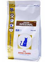 Royal Canin (Роял Канин) Лечебный корм для котов Gastro Intesti cat GI 32, 2кг