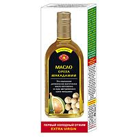 Масло ореха макадамии 0,35л