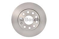 Диск тормозной SEAT, SKODA SUPERB, VW CADDY, GOLF (производитель Bosch) 0 986 479 155