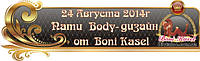 "«ПАТИ Body-дизайна» ""Boni Kasel"""