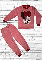 """Детская пижама для девочки """"Minni"""""""